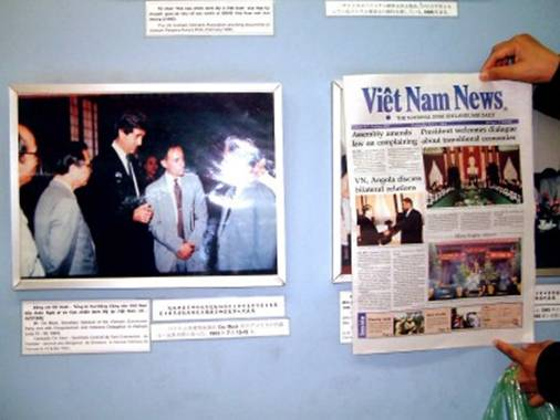 99 nbsp ohn kerry honored communists contribution victory united nbsp